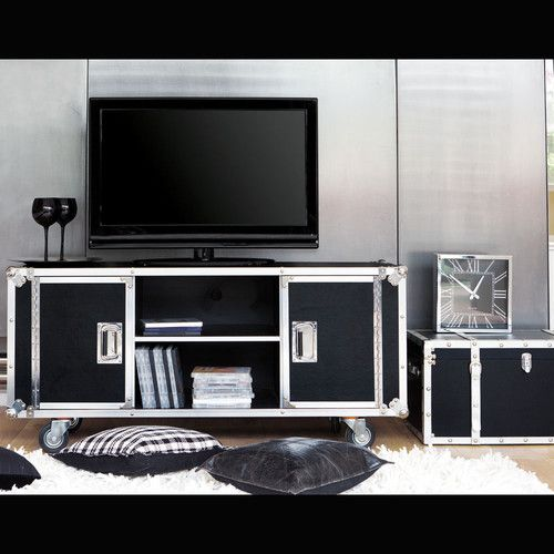 Les 25 meilleures id es de la cat gorie meuble tv for Interio meuble tv