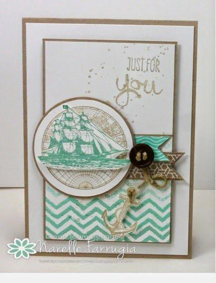 1221 best Cards nautic, sailing images on Pinterest Masculine - fresh blueprint diazo paper