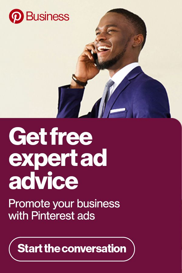 Pinterest Propel offers free one-on-one support, custom-made ads and success strategies from our experts to help you make the most of your marketing budget. Sign up today! http://wiseprofessors.com/index.php/courses/business-subjects/