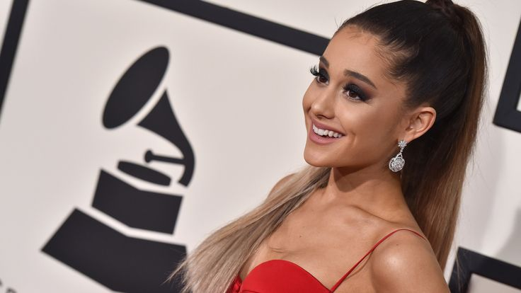 Ariana Grande's Hair Evolution: Ariana Grande's hair has gone through quite the transformation over the years. Needless to say she rocks every style. Check out her stunning hair evolution!