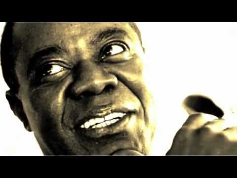What A Wonderful World – Louis Armstrong . . . What a wonderful man. (Spoken Intro Version) 1970 -lyrics