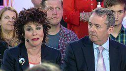 BBC Two - Victoria Derbyshire, 20/07/2015, Celebrities on their mental health problems