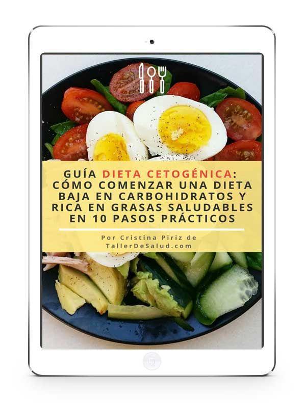 perder peso rápido con una dieta baja en carbohidratos