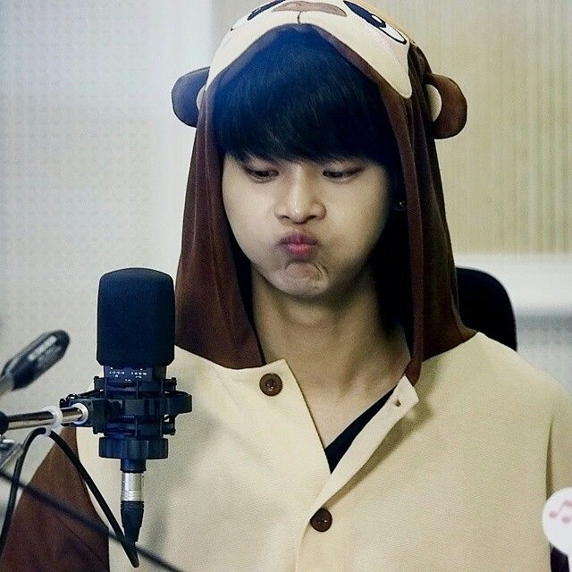 17 Best Images About N Cha HakYeon On Pinterest