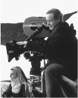 Ridley Scott - Born in South Shields. Director of Blade Runner, Alien, Gladiator and many more