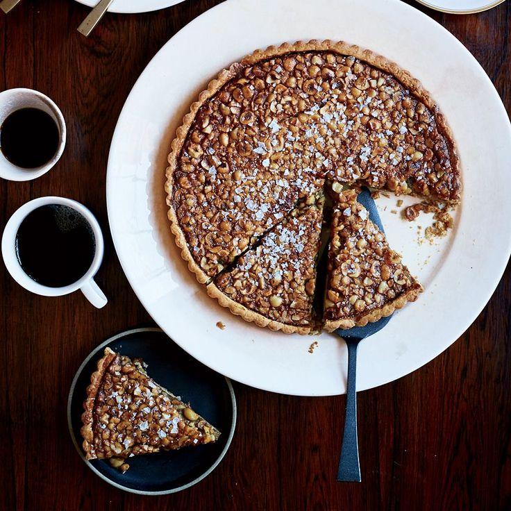 ... Caramel Tart on Pinterest | Chocolate Caramel Tart, Tarts and Caramel