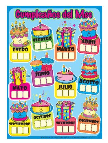 cartel de cumpleaños                                                                                                                                                                                 Más