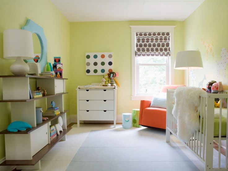 92 best nursery paint colors and schemes images on for Bedroom paint colors 2018