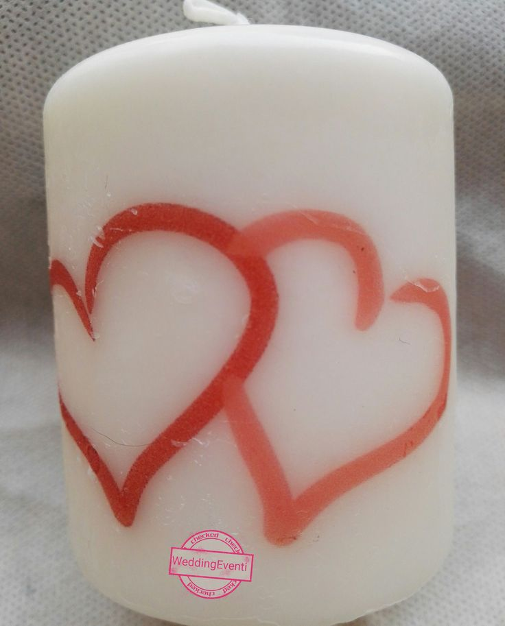 Top 26 best Candele personalizzate matrimonio images on Pinterest  KD16