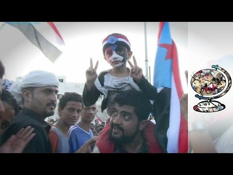 On top of Saudi-Houthi War, South Yemen yearns to Secede! - http://www.juancole.com/2016/07/houthi-yearns-secede.html