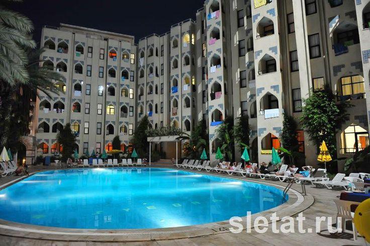 Отель Life Syedra Princess Hotel 4**, Турция