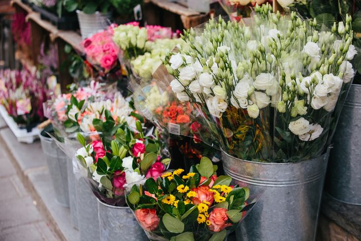 How to Think Like a Florist When Choosing & Caring for Fresh Flowers at Home — Life Lessons from a Pro