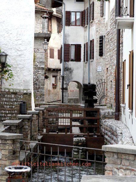 Valvasone - Italy -The Mill