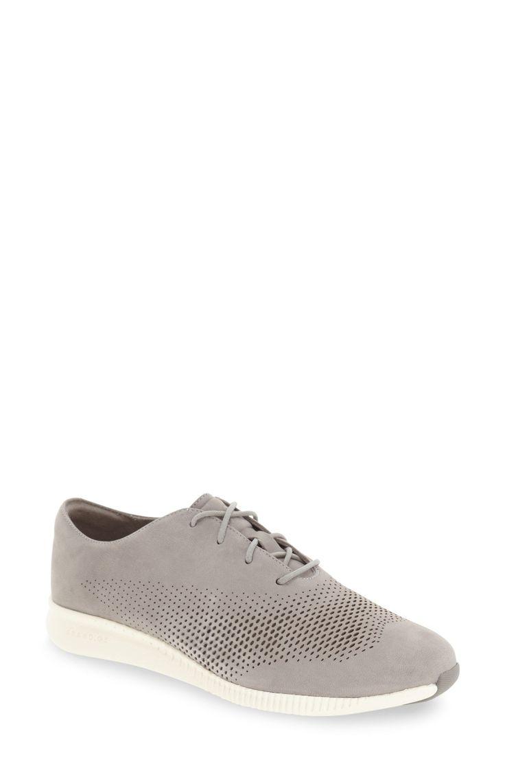 New Cole Haan 2.ZeroGrand Laser Oxford (Women) fashion online. [$230