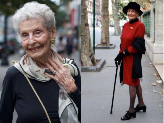 町中で見かけるおしゃれな人。ついつい見とれてしまうことはありませんか? ファッション雑誌でもストリートスナップはよく取り上げられていますが、今日ご紹介するファッ