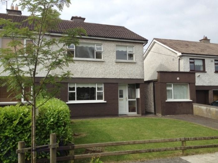 64 Glenview Heights, Mullingar, Co. Westmeath.  #HouseForSale - Viewing Highly Recommended. Find this home on www.davittanddavitt.ie #westmeath #newforsale