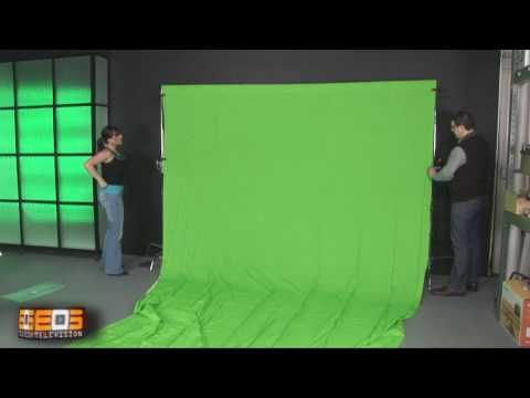 After Effects Tutorial Green Screen Keying in After Effects with KeyLight - YouTube
