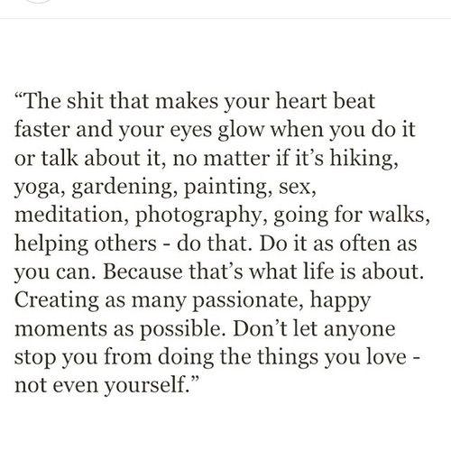 Self love | @maryavenue7