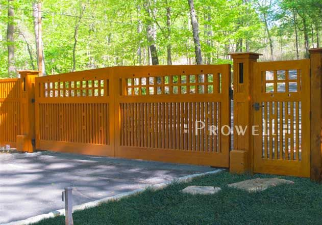 25 Best Images About Garden Fence On Pinterest