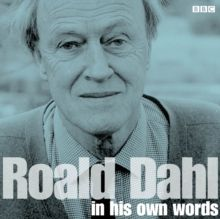 Roald Dahl in His Own Words, CD-Audio