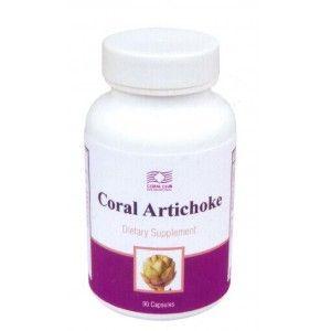 Ai probleme cu ficatul si secretia bilei? Iti recomandam un hepatoprotector eficient. http://www.detoxshop.ro/detoxifiere/detoxifierea-ficatului/coral-artichoke