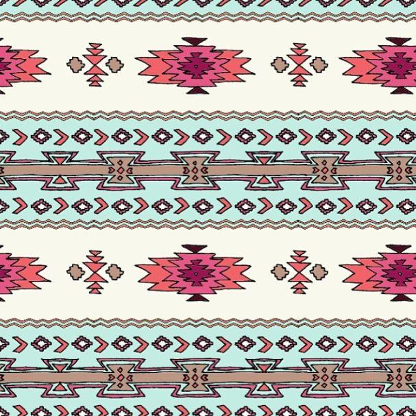 Navajo print