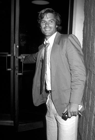 1987: Harry Hamlin