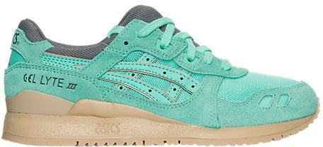 Asics Women's Gel-Lyte III Casual Shoes