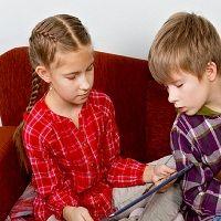 Подготовлен план мероприятий по обеспечению информационной безопасности детей в 2018-2020 годах