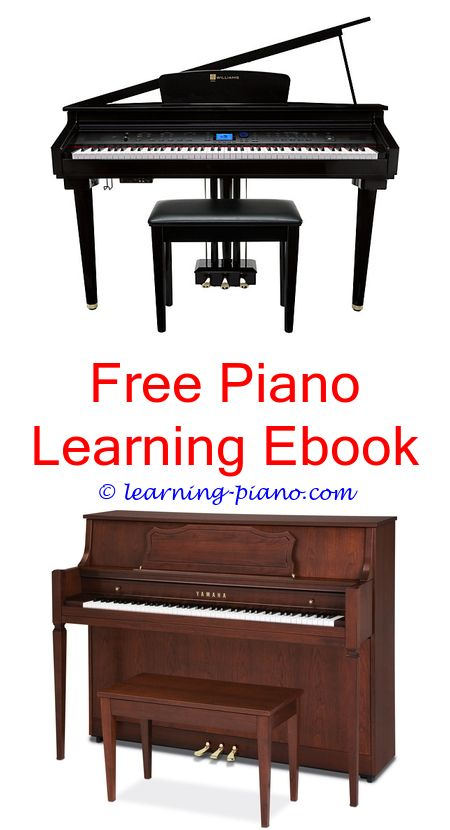 How Long To Learn How To Play Piano Piano Songs Pianos And Learning