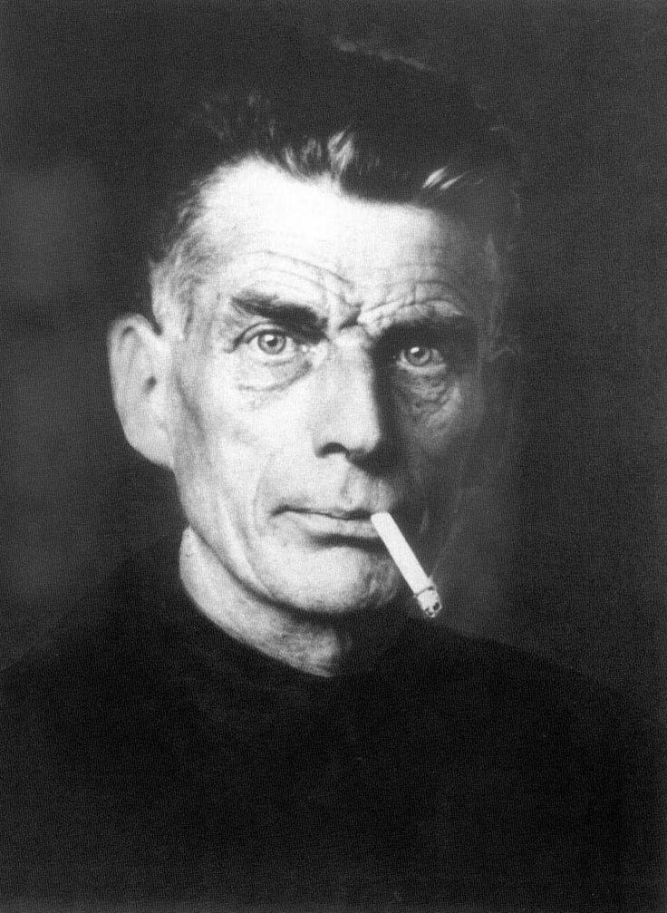 samuel beckett: Rsamuel Beckett Jpg, 22 December, December 22 Én, Fascinators People, Http Samuel Beckett Net, Local People, Beckett 13, April 1906, December 1989