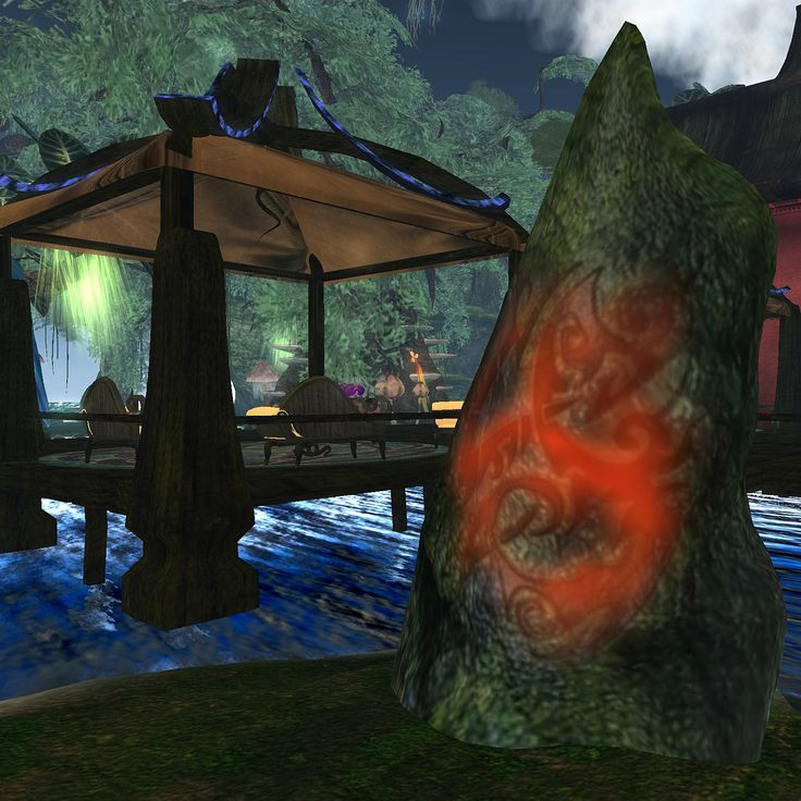 Fire Totem