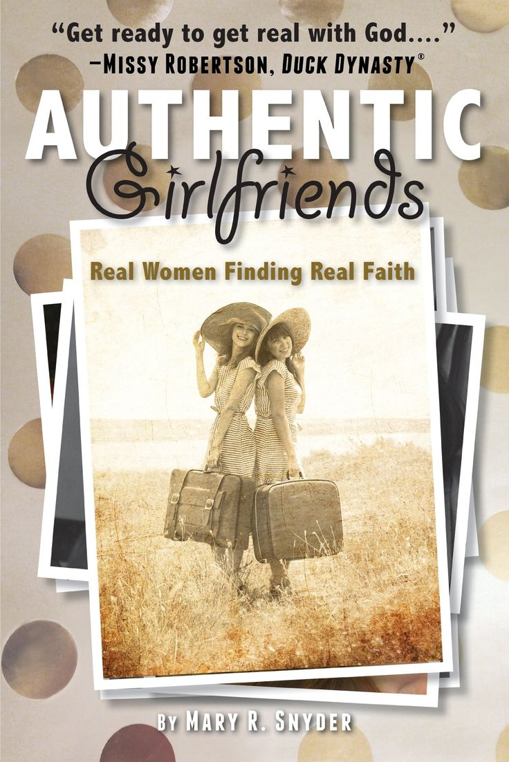 Dating authentic woman