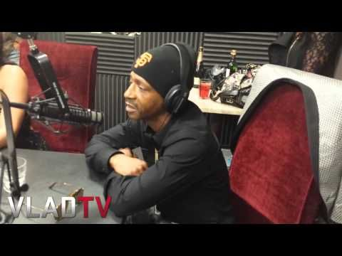 Katt Williams Apologizes To Kevin Hart - The Breakfast Club - YouTube