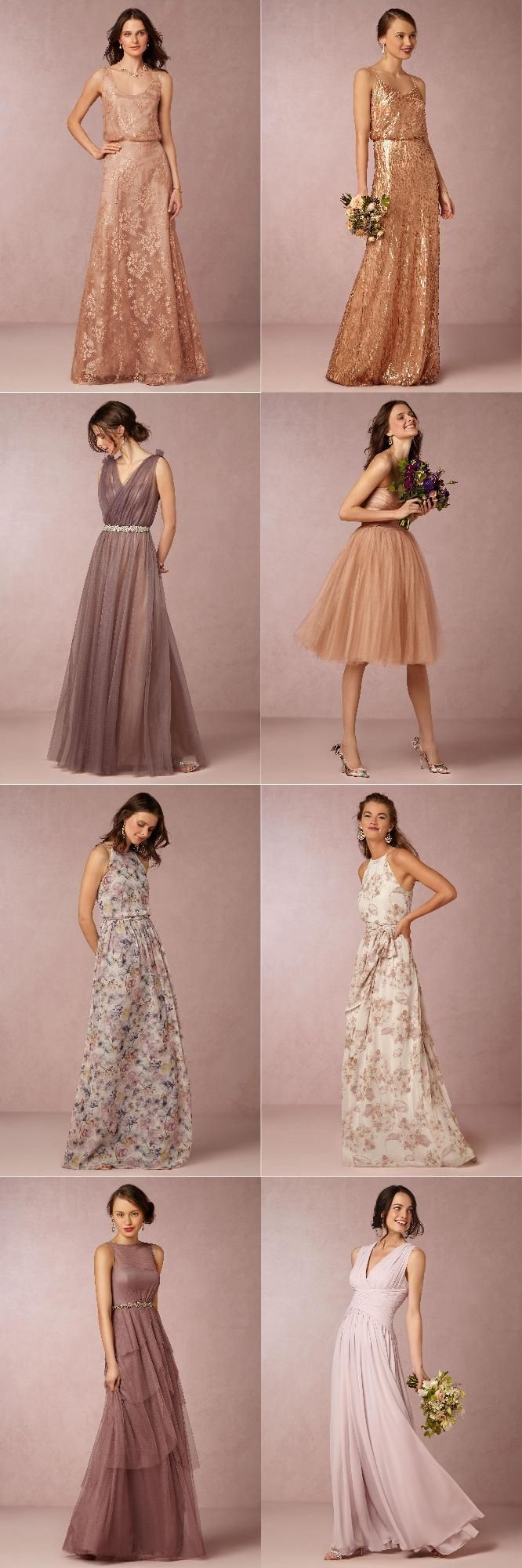 BHLDN + Serenity by Donna Morgan
