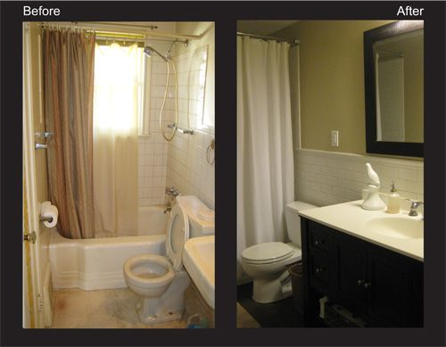 16 Best Feng Shui Before And Afters Images On Pinterest  Before Amusing Feng Shui Small Bathroom Design Inspiration