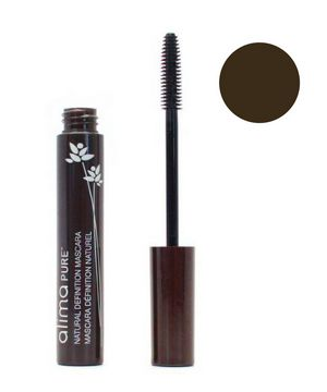 Alima Pure Mascara - Brown  Safety score 1-3, with no matched results for; Sodium Carboxyethylsilanetriol	  Acrylates/Octylacrymide Copolymer