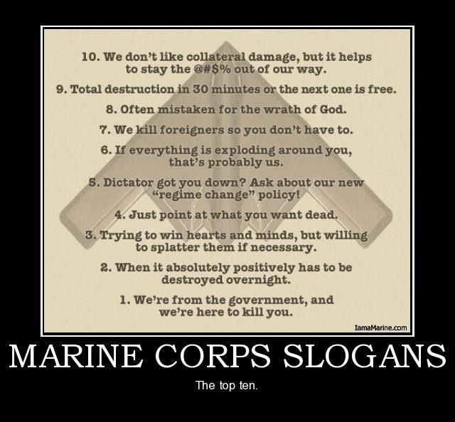 Best Marine Quotes And Sayings: 176 Best Images About UNCLE SAM'S MISGUIDED CHILDREN On