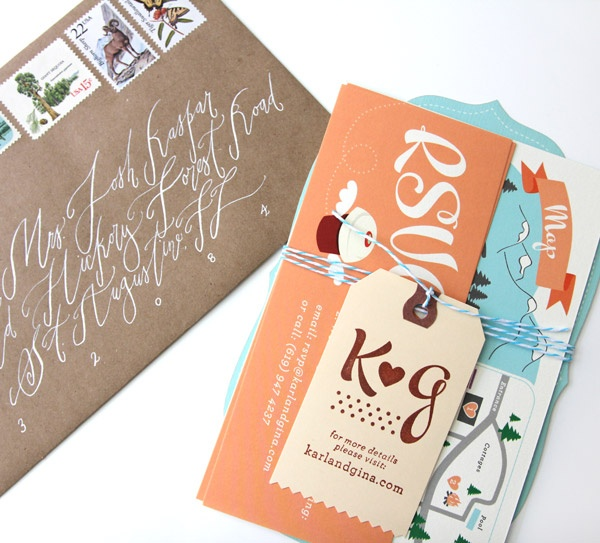 218 Best Images About Wedding Calligraphy On Pinterest