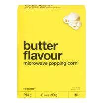 no name Micro Popcorn