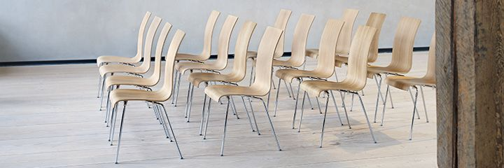 RBM Bella - Scandinavian Business Seating
