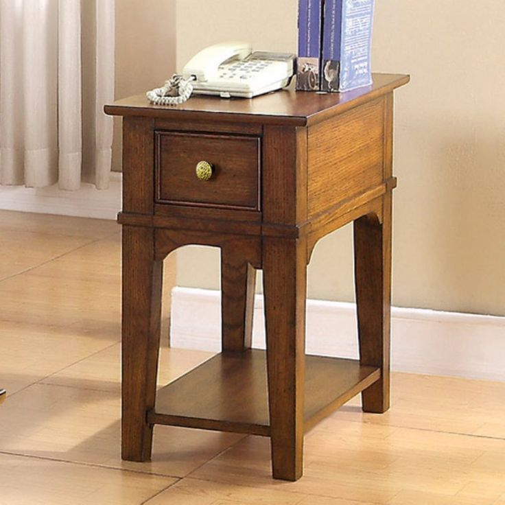 Rutledge Apartments: 17 Best Ideas About Chair Side Table On Pinterest