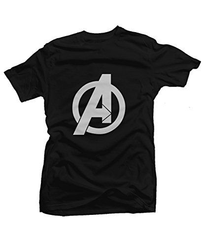 UNISEX Avenger Team Logo T-shirt Marvel Comics FREE SHIP_LOW PRICE_100%Cotton  http://www.amazon.com/dp/B01BGIZS38/ref=cm_sw_r_pi_dp_hzVixb0QGGEN6