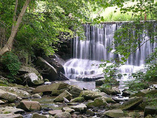 I love this park!!! Susquehanna State Park, Maryland and other places to visit in Maryland.