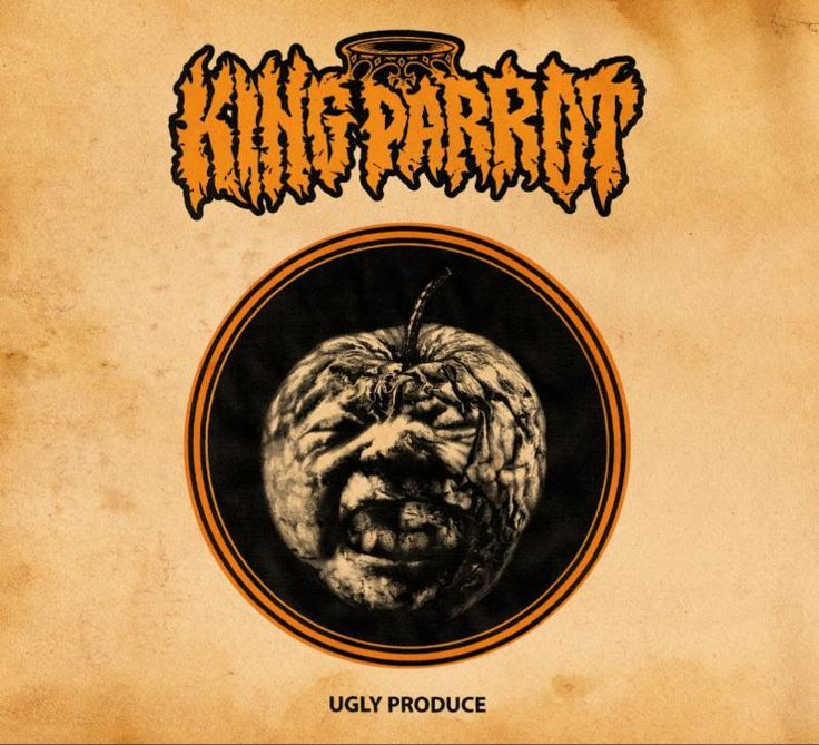 Australia's unhinged extreme metal villainsKING PARROTreturn with their third and finest long player to date in the form ofUgly Produce. Set for release in North America onSeptember 22nd…