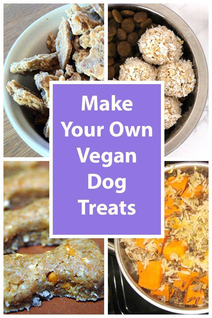 Make Your Own Vegan Dog Food Vegan Dog Food Dog Food Recipes