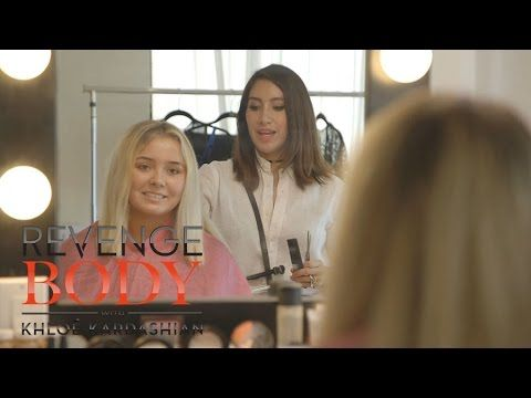 Now Kylie Jenner Is Using Khloé Kardashian's TV Show To Hock Lip Kits - http://oceanup.com/2017/01/05/now-kylie-jenner-is-using-khloe-kardashians-tv-show-to-hock-lip-kits/