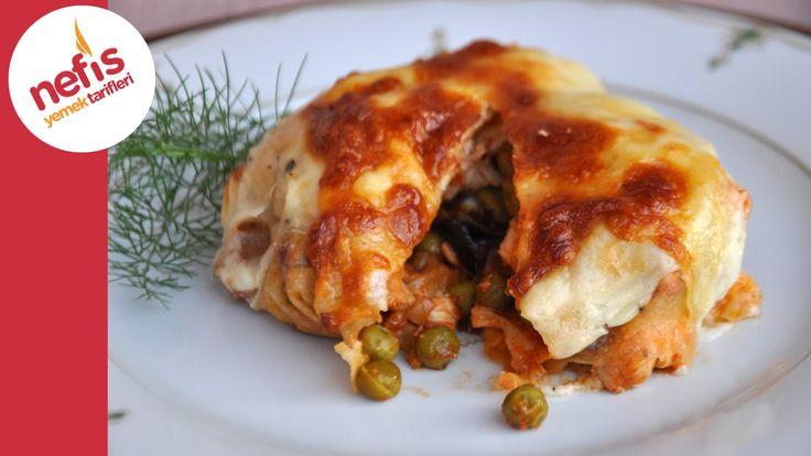 Sultan Kebabı Tarifi | Nefis Yemek Tarifleri - YouTube