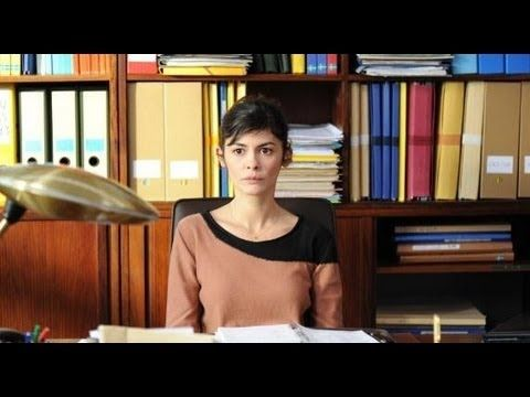 La délicatesse / Delicacy - 2011 - directed by David and Stéphane Foenkinos - with Audrey Tautou