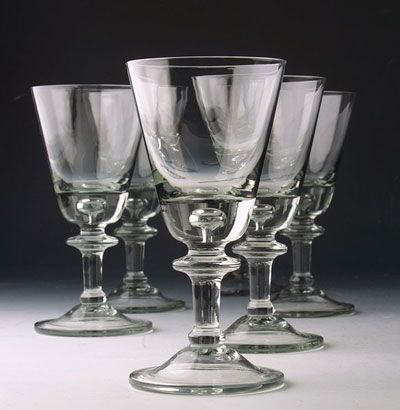Krystallglass